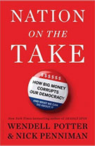 Nation on the Take - Book Cover Small